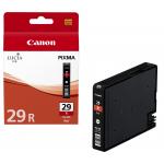 Serbatoio inchiostro rosso 4878B001 Originale Canon