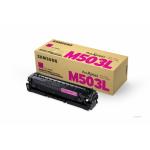 Toner magenta CLT-M503L/ELS Originale Samsung