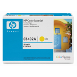 Toner giallo CB402A Originale HP