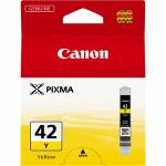 Serbatoio inchiostro giallo 6387B001 Originale Canon