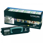 Toner nero X340H11G Originale Lexmark