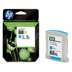 C9391AE Cartuccia ciano Originale HP 88XL