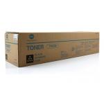 Toner nero A0D7152 Originale Konica Minolta