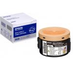 Toner nero C13S050650 Originale Epson