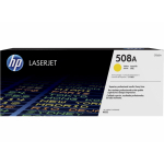 Toner giallo CF362A Originale HP