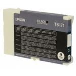 Cartuccia nero C13T617100 Originale Epson