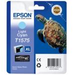 Cartuccia ciano chiaro C13T15754010 Originale Epson
