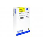 Cartuccia giallo C13T756440 Originale Epson