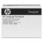 Testina di stampa Magenta - Giallo CE018A Originale HP