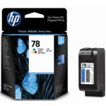Cartuccia 3 colori C6578D Originale HP