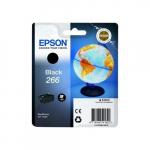 Cartuccia nero C13T26614010 Originale Epson