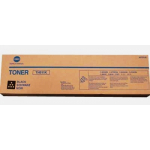 TN611K Toner nero A070150 Originale Konica Minolta