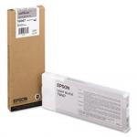 Cartuccia nero chiaro C13T606700 Originale Epson