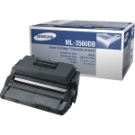 Toner nero ML-3560DB/ELS Originale Samsung