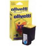 Testina di stampa colore B0444 Originale Olivetti