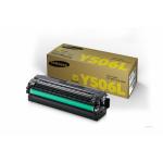 Toner giallo CLT-Y506L/ELS Originale Samsung