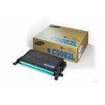 Toner ciano CLT-C5082L/ELS Originale Samsung