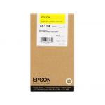 Cartuccia giallo C13T611400 Originale Epson