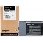 Cartuccia nero foto C13T543100 Originale Epson