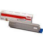 Oki 44844506 Toner Originale Magenta