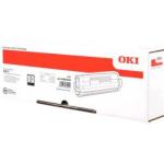 Oki 45862837 Toner Originale Giallo