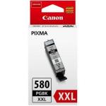 PGI-580XXLPGBK CARTUCCIA NERO ORIGINALE PER PIXMA TS 6150/8150/9150 TR 8550 (22ml)