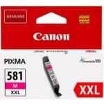 CLI-581XXLM CARTUCCIA INCHIOSTRO MAGENTA PER PIXMA TS 6150/8150/9150 TR 8550 (11,7ml)