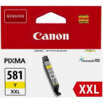 CLI-581XXLM CARTUCCIA INCHIOSTRO YELLOW PER PIXMA TS 6150/8150/9150 TR 8550 (11,7ml)