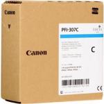 Cartuccia cyano 9812B001 Originale Canon