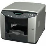 Stampante Ricoh Aficio GX 3000