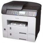 Stampante Ricoh Aficio SG3100SNW