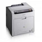 Stampante Laser Samsung CLP-610N