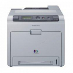 Stampante Laser Samsung CLP-670