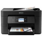 Stampante inkjet WorkForce Pro WF-4725DWF Epson