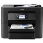 Stampante inkjet WorkForce Pro WF-4730DTWF Epson