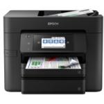 Stampante inkjet WorkForce Pro WF-4740DTWF Epson