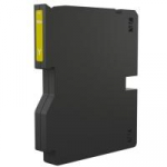 Toner Compatibile con Ricoh 405768 GC41YL Giallo