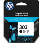 T6N02AE Cartuccia Originale HP 303 Nero