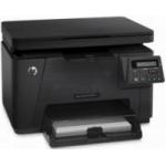 Color LaserJet PRO M176N stampante HP laser