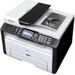 Ricoh Aficio SP213SFW Stampante Laser