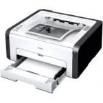 Ricoh Aficio SP213W Stampante Laser