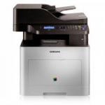 Stampante Laser Samsung CLX-6260ND