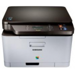 Stampante Laser Samsung CLP-C460W