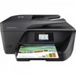 Stampante Multifunzione HP OfficeJet 6900 Series
