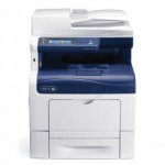 Xerox WorkCentre 6605 Stampante Laser Colori