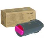 Toner magenta 106R03860 Originale Xerox