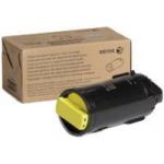 Toner giallo 106R03872 Originale Xerox