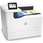 Stampante ink-jet HP PageWide Enterprise Color 765dn