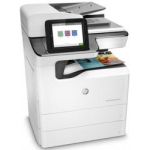 Stampante multifunzione ink-jet HP PageWide Enterprise Color MFP 780dn
