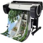 Plotter imagePROGRAF Canon IPF785 ink-jet
